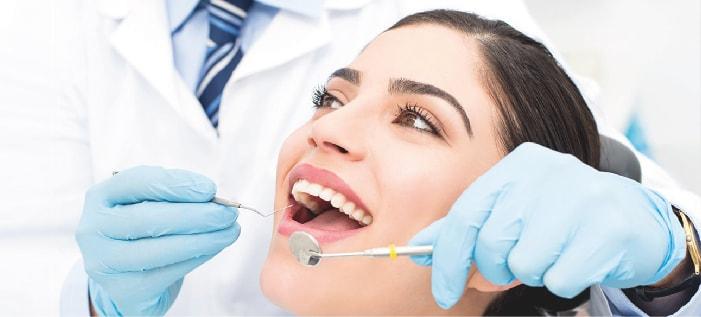 Стоматология в частной медицинской клинике Оксфорд Медикал Киев